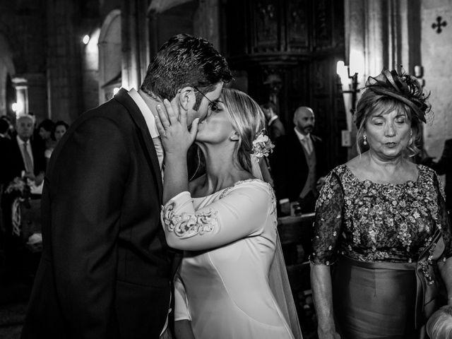 La boda de Maria y Fran en Cáceres, Cáceres 20
