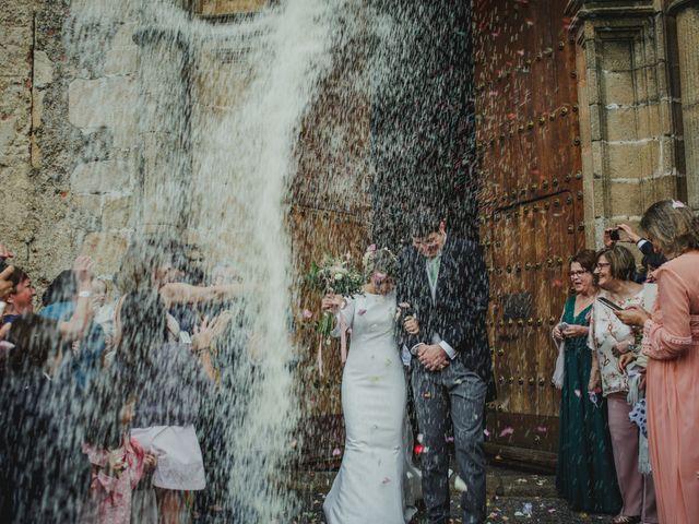 La boda de Maria y Fran en Cáceres, Cáceres 21