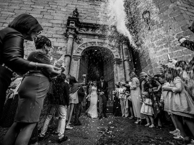 La boda de Maria y Fran en Cáceres, Cáceres 22