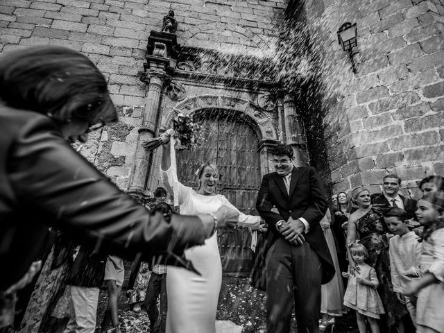 La boda de Maria y Fran en Cáceres, Cáceres 23