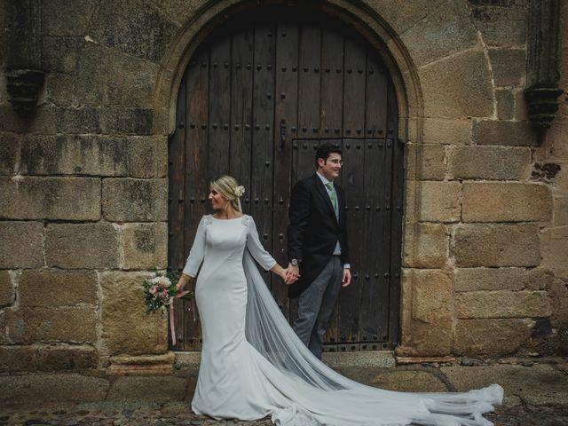 La boda de Maria y Fran en Cáceres, Cáceres 24