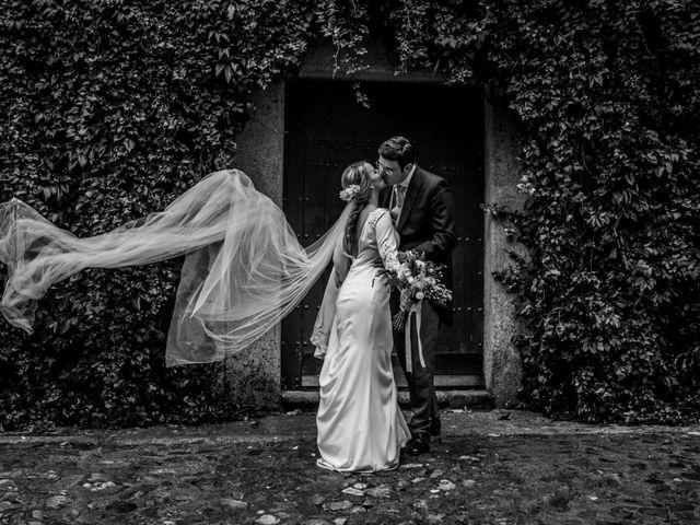 La boda de Maria y Fran en Cáceres, Cáceres 27