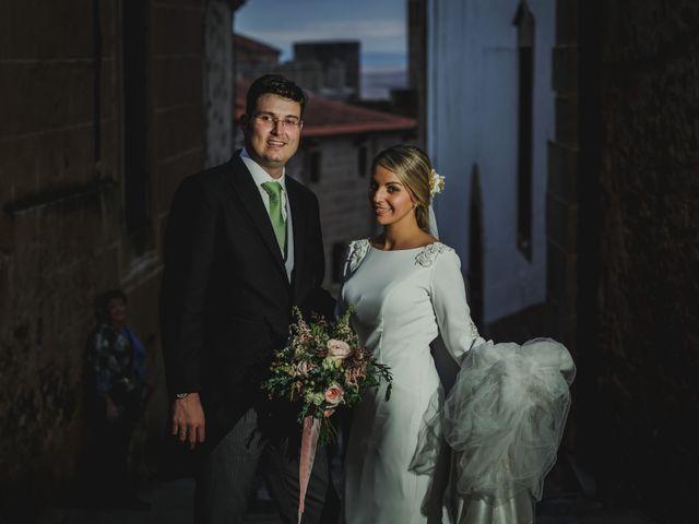 La boda de Maria y Fran en Cáceres, Cáceres 29