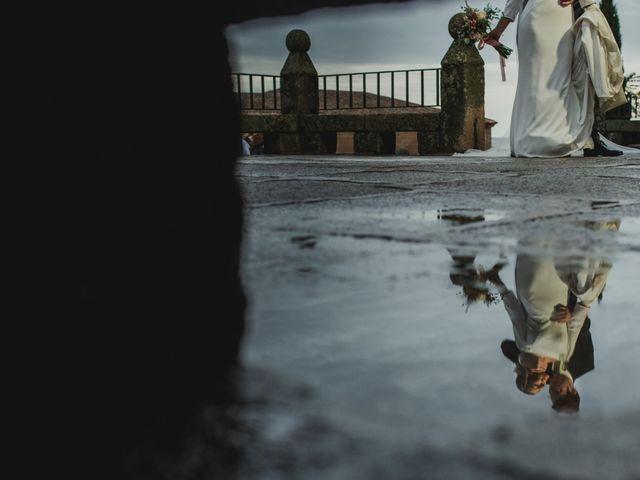 La boda de Maria y Fran en Cáceres, Cáceres 31