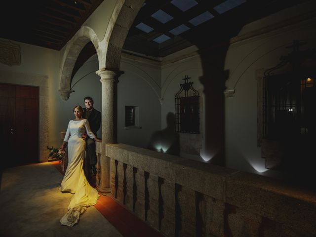La boda de Maria y Fran en Cáceres, Cáceres 32
