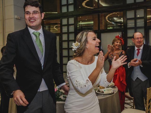 La boda de Maria y Fran en Cáceres, Cáceres 40