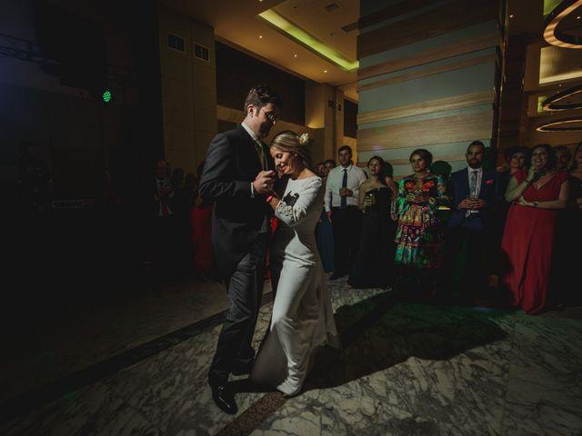 La boda de Maria y Fran en Cáceres, Cáceres 44