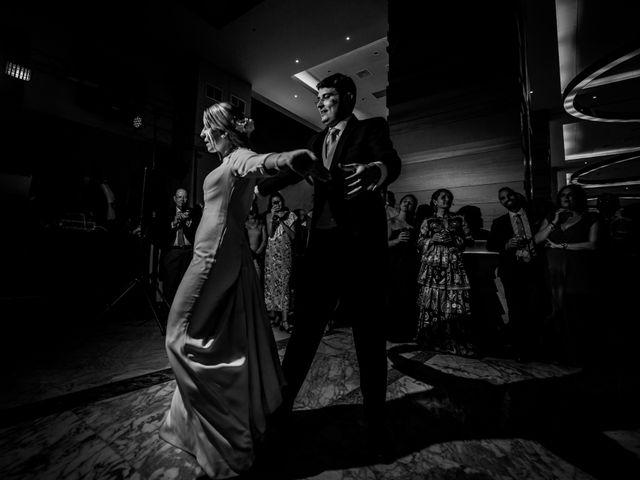 La boda de Maria y Fran en Cáceres, Cáceres 45