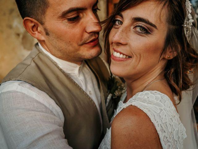 La boda de Jesús y Elizabeth en Vilanova Del Valles, Barcelona 2