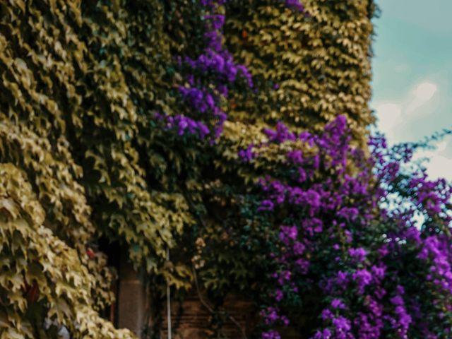 La boda de Jesús y Elizabeth en Vilanova Del Valles, Barcelona 3