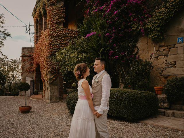 La boda de Jesús y Elizabeth en Vilanova Del Valles, Barcelona 6