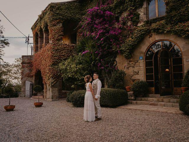 La boda de Jesús y Elizabeth en Vilanova Del Valles, Barcelona 7