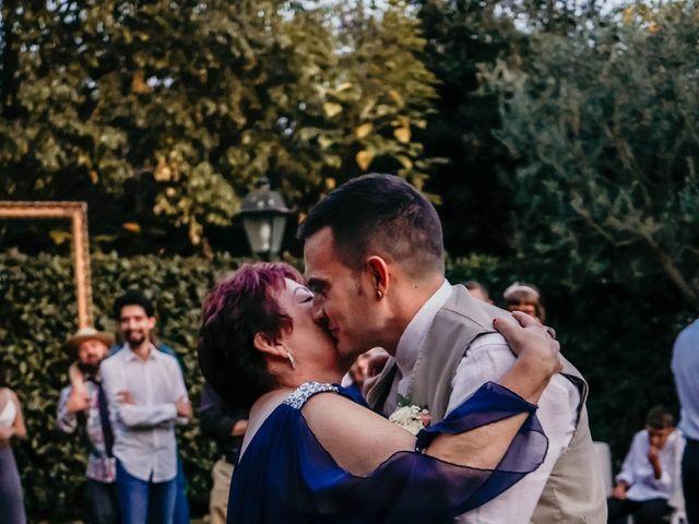 La boda de Jesús y Elizabeth en Vilanova Del Valles, Barcelona 15