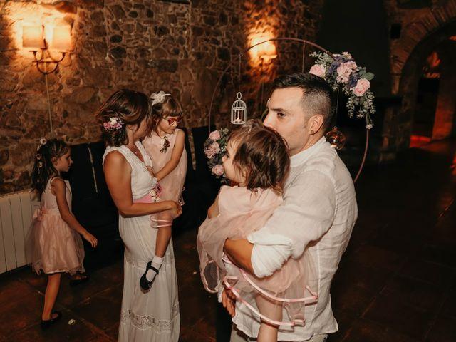 La boda de Jesús y Elizabeth en Vilanova Del Valles, Barcelona 17