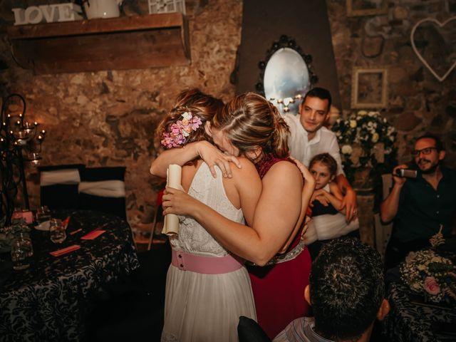 La boda de Jesús y Elizabeth en Vilanova Del Valles, Barcelona 22