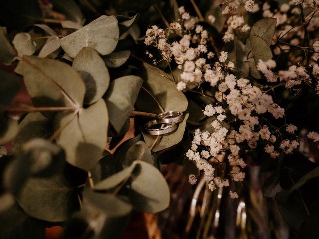 La boda de Jesús y Elizabeth en Vilanova Del Valles, Barcelona 38