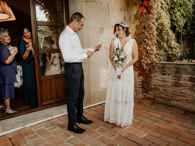 La boda de Jesús y Elizabeth en Vilanova Del Valles, Barcelona 49