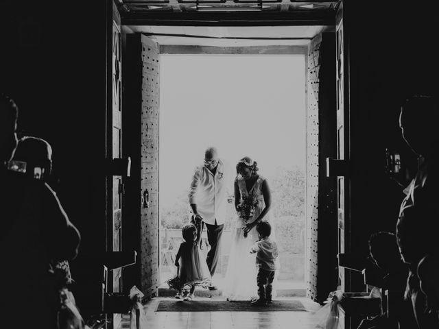 La boda de Jesús y Elizabeth en Vilanova Del Valles, Barcelona 53