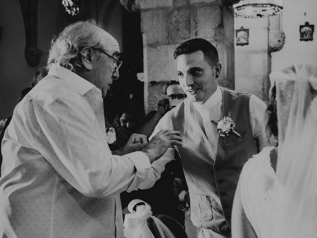 La boda de Jesús y Elizabeth en Vilanova Del Valles, Barcelona 54
