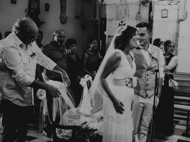 La boda de Jesús y Elizabeth en Vilanova Del Valles, Barcelona 55
