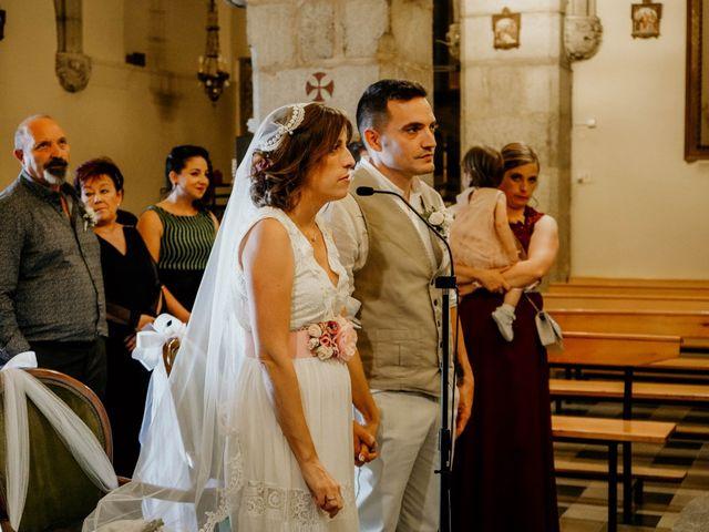 La boda de Jesús y Elizabeth en Vilanova Del Valles, Barcelona 56