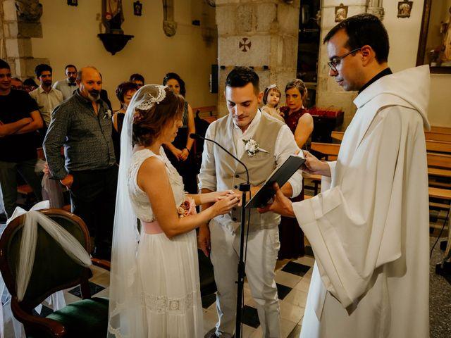 La boda de Jesús y Elizabeth en Vilanova Del Valles, Barcelona 58