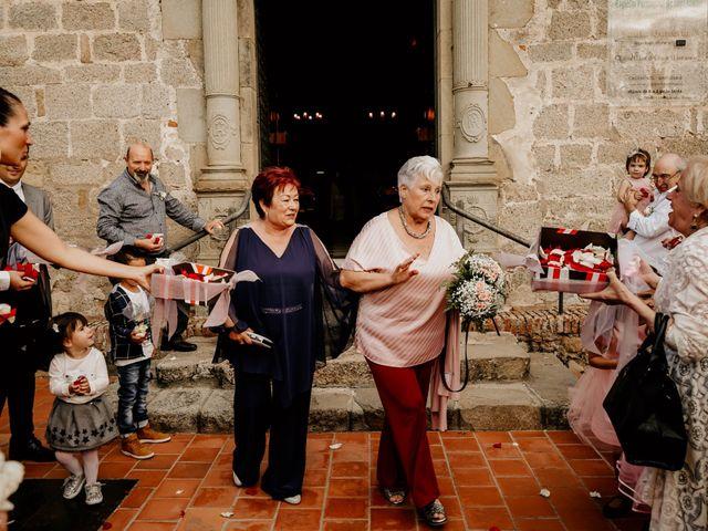 La boda de Jesús y Elizabeth en Vilanova Del Valles, Barcelona 59
