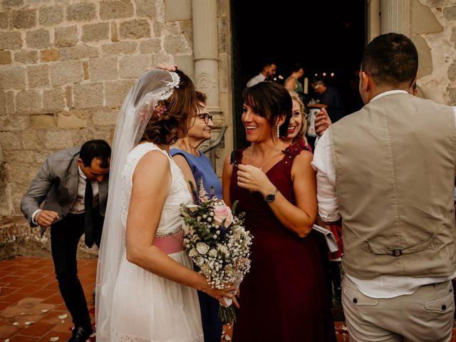 La boda de Jesús y Elizabeth en Vilanova Del Valles, Barcelona 61