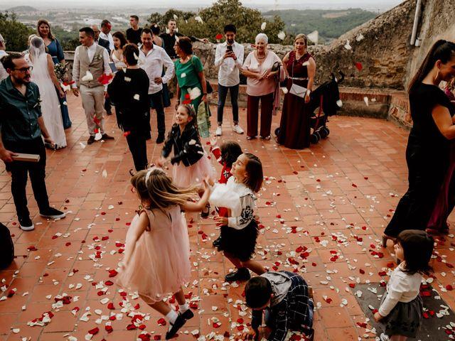 La boda de Jesús y Elizabeth en Vilanova Del Valles, Barcelona 65