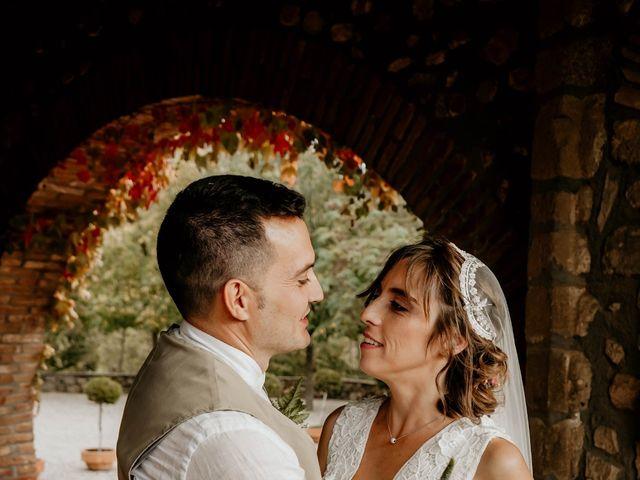 La boda de Jesús y Elizabeth en Vilanova Del Valles, Barcelona 75