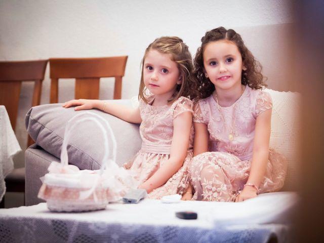 La boda de Rafa y Juana en Talarrubias, Badajoz 13