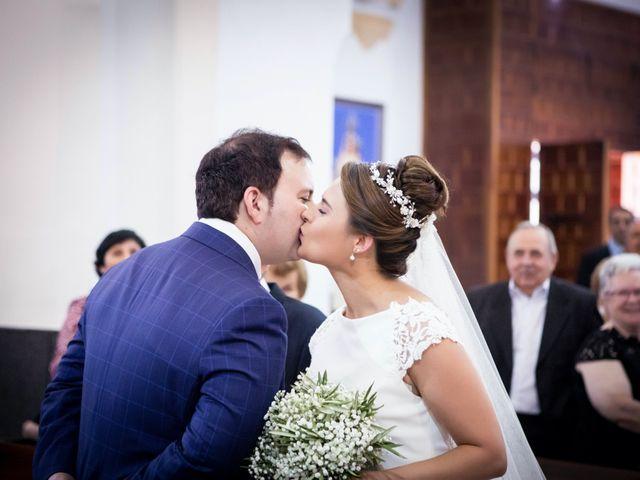 La boda de Rafa y Juana en Talarrubias, Badajoz 32