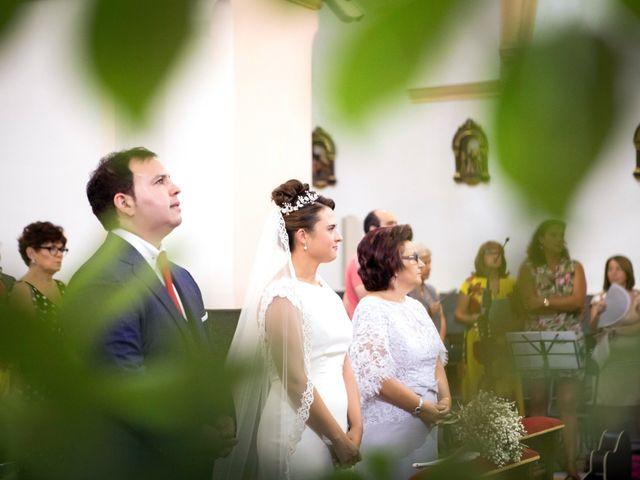 La boda de Rafa y Juana en Talarrubias, Badajoz 42