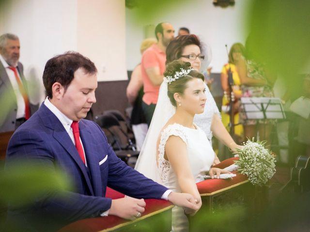 La boda de Rafa y Juana en Talarrubias, Badajoz 51