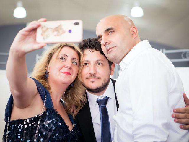 La boda de Rafa y Juana en Talarrubias, Badajoz 74