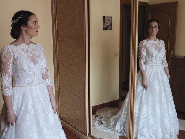 La boda de Carlos y Yaiza en Aranjuez, Madrid 4