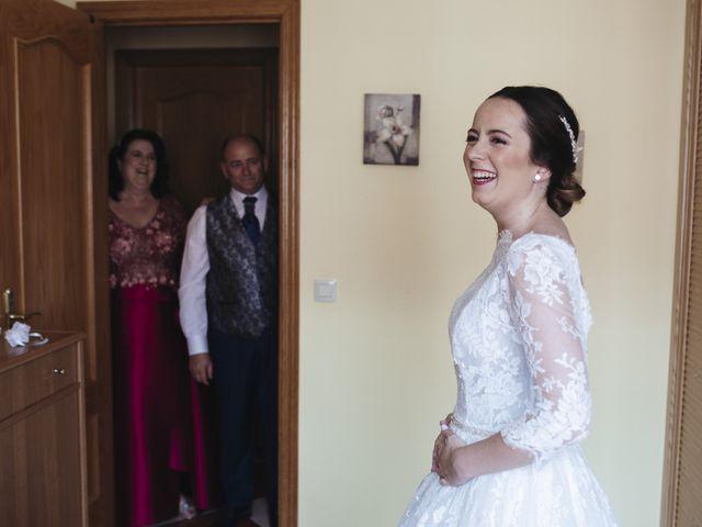La boda de Carlos y Yaiza en Aranjuez, Madrid 6