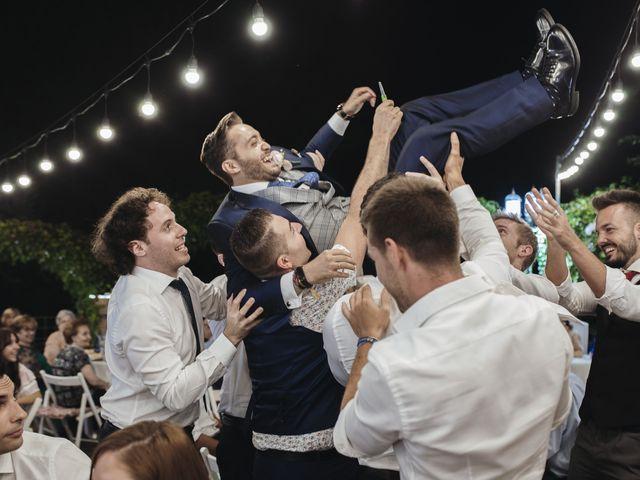 La boda de Carlos y Yaiza en Aranjuez, Madrid 20
