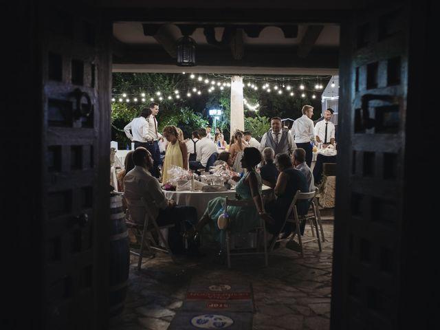 La boda de Carlos y Yaiza en Aranjuez, Madrid 23