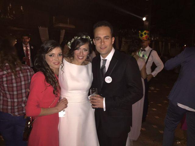 La boda de Vicente y Alegría en Valverde Del Camino, Huelva 1
