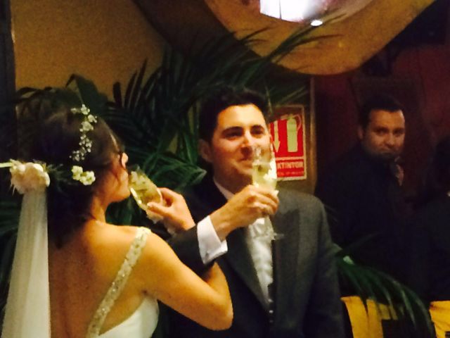 La boda de Vicente y Alegría en Valverde Del Camino, Huelva 3