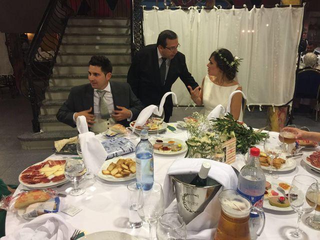 La boda de Vicente y Alegría en Valverde Del Camino, Huelva 4