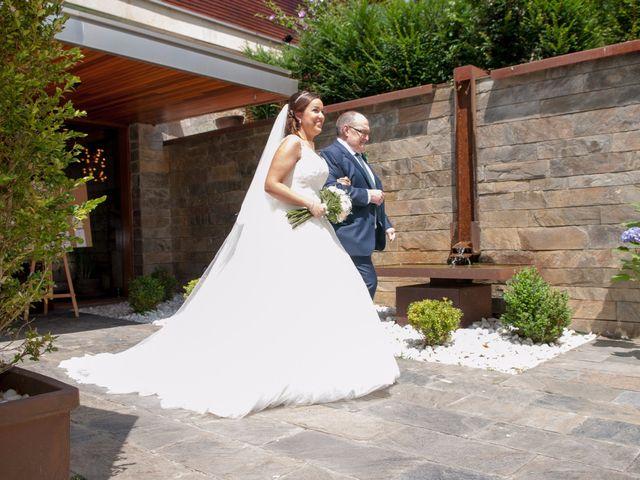 La boda de Enrique y Alaine en Hondarribia, Guipúzcoa 3