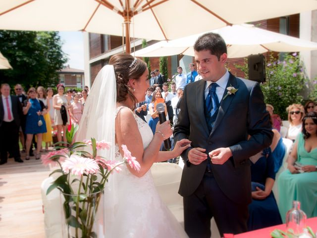 La boda de Enrique y Alaine en Hondarribia, Guipúzcoa 5