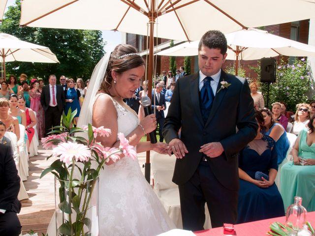 La boda de Enrique y Alaine en Hondarribia, Guipúzcoa 6