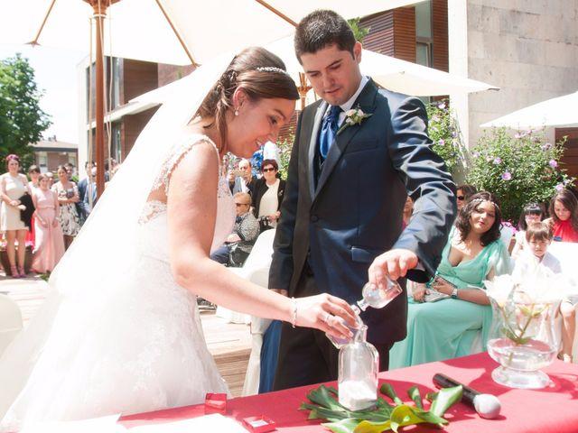 La boda de Enrique y Alaine en Hondarribia, Guipúzcoa 7