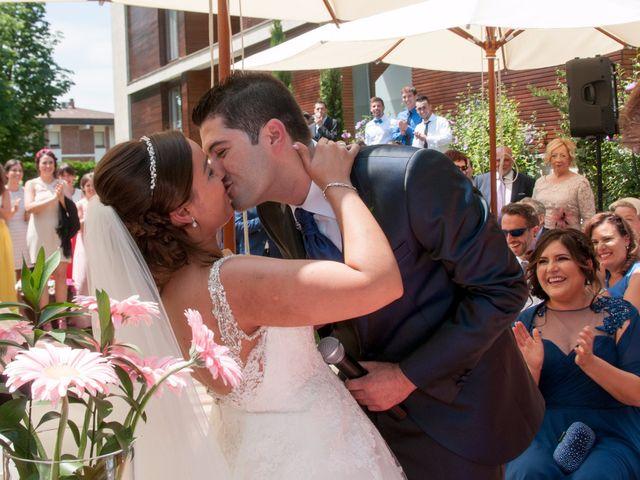 La boda de Enrique y Alaine en Hondarribia, Guipúzcoa 9