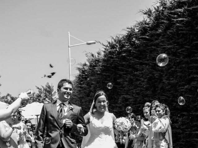 La boda de Enrique y Alaine en Hondarribia, Guipúzcoa 11