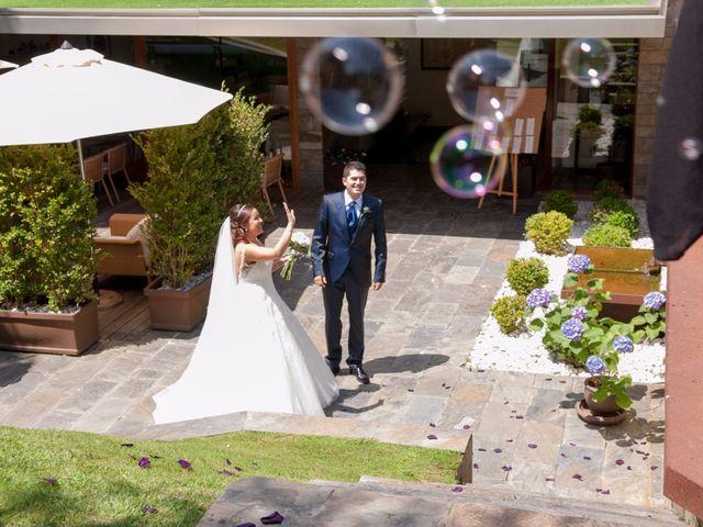 La boda de Enrique y Alaine en Hondarribia, Guipúzcoa 12