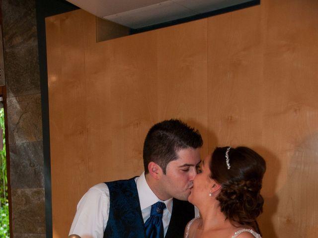 La boda de Enrique y Alaine en Hondarribia, Guipúzcoa 14